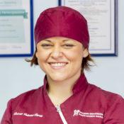 Valentina Durzu - Igienista
