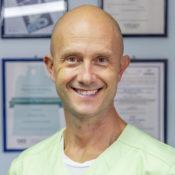 Guido Garau - Odontoiatra