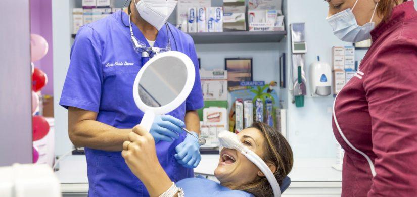 Sedazione cosciente - Studio dentistico Guido Garau - Cagliari